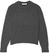 Elizabeth and James Rhett Wool-blend Sweater - Anthracite
