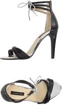 Patrizia Pepe Sandals - Item 11194208