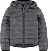 Molo Half-season padded coat Herb