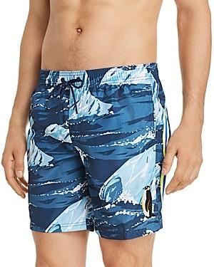 Sundek Arctic Swim Shorts