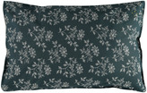 CAMOMILE LONDON Hanako Floral Pillow Case