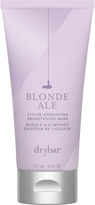 Drybar Blonde Ale Color-Enhancing Brightening Hair Mask