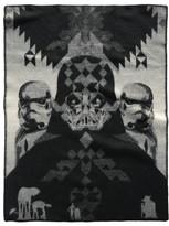 Pendleton Star Wars(TM) - The Empire Strikes Back Wool Blend Blanket
