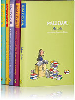 Original Penguin Roald Dahl 5-Book Gift Set