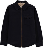 Bellerose Leho Lined Overshirt