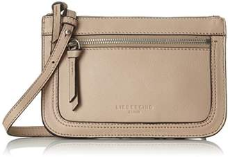 Liebeskind Berlin Women's Mardas Leather Wristlet