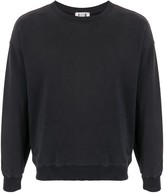 Issey Miyake Pre Owned 1980's Sports Line logo sweatshirt