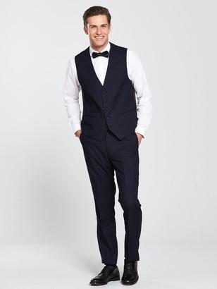 Skopes Newman Tuxedo Waistcoat