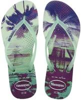 Havaianas Slim Paisage Sandal