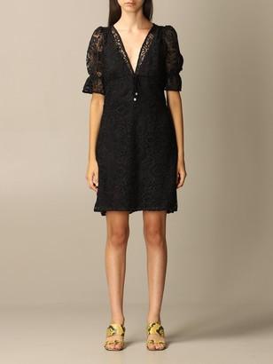MICHAEL Michael Kors Short Lace Dress