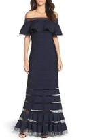 Tadashi Shoji Women's Jersey Gown