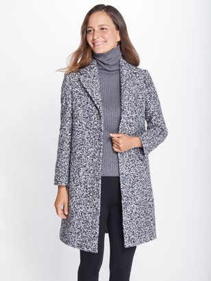 J.Mclaughlin Lark Coat