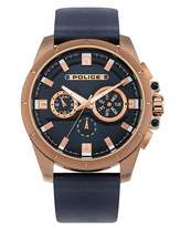 Police Gents Watch