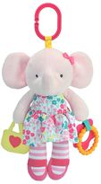 Carter's Elephant Plush Activity Toy