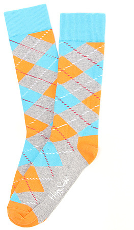 Happy Socks The Argyle Socks