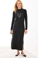 J. Jill Wearever Maxi Dress