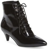 Jeffrey Campbell Women's 'Nessarose' Lace-Up Bootie