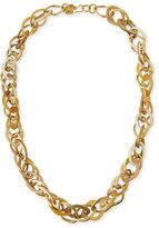 Ashley Pittman Kamba Light Horn Necklace