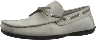 Eastland Men's Daytona Driving Style Loafer Gray 9.5 D US