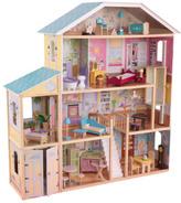 Kid Kraft Majestic Multicoloured Doll's House