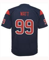 Nike Jj Watt Houston Texans Color Rush Jersey, Big Boys (8-20)