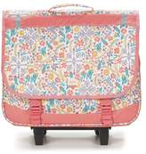 Roxy GREEN MONDAY TROLLEY Pink / Multicoloured