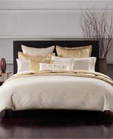 Donna Karan Opal Essence Full/Queen Duvet Cover Bedding