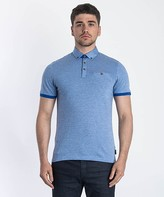 Ted Baker Casanov Oxford Polo Shirt