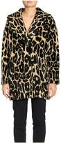 Stella Jean Coat Coat Women