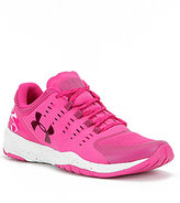 Under Armour Women's Charged Stunner TR EXP