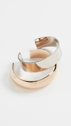 Soko Eris Stacking Cuffs