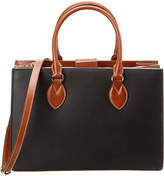 Gucci Linea A Small Leather Tote