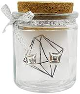Fun Jewelry Bridesmaids Earring Gift Jar Set