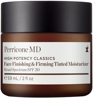 N.V. Perricone High Potency Classics Tinted Face Moisturizer