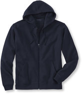 L.L. Bean Athletic Sweats, Traditional Fit Hooded Full-Zip