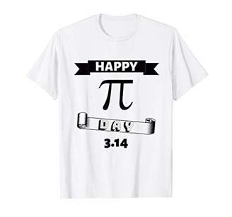 Pi Happy Day design March 3rd day T-Shirt