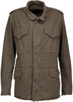 RtA Nicolas cotton jacket