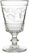 La Rochere S/6 Versailles Water Glasses
