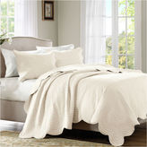 JCPenney Madison Park Marino 3-pc. Quilt Set