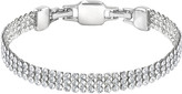 Swarovski Mesh Narrow Bracelet