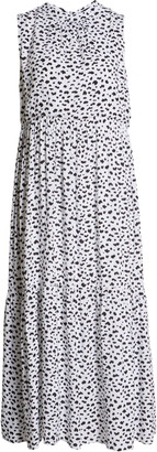 Gibson Tiered Maxi Dress