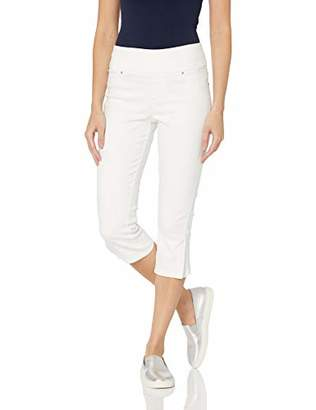 Lee Women's Sculpting Slim Fit Pull On Capri Jean