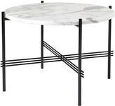Gubi Marble Gamfratesi TS Side Table Medium - Bianco Carrara