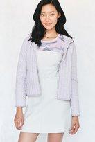 BDG Emma Quilted Liner Jacket