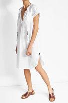 By Malene Birger Cotton Tunic Dress