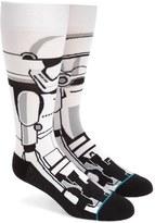 Stance 'Star Wars TM - Trooper 2' Socks