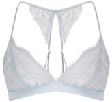 Fleur of England Delphine soft-cup lace bra