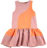 Molo Canal Drop-Waist Dress