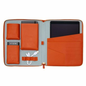 Stow The World Class Tech Case- Personalized