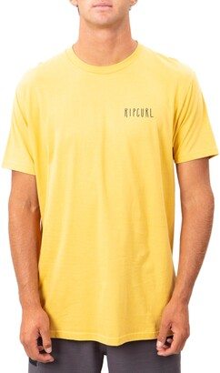 Rip Curl Layback Graphic Tee